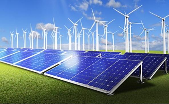 Nieuwe energie: nieuwe ronde, nieuwekansen